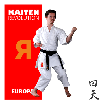 Kaiten Revolution Europa