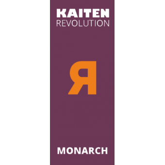 Kaiten Revolution Monarch